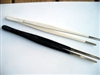 "Electrically Insulated 10"" Tweezers"