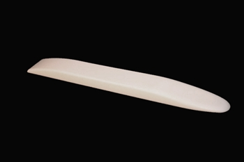 Round Tip Large Bone Folder