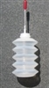 Accordion (Squishy) Bottle with PTFE coated Tip