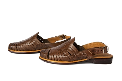 Shop For Women S Closed Toe Huarache Sandals