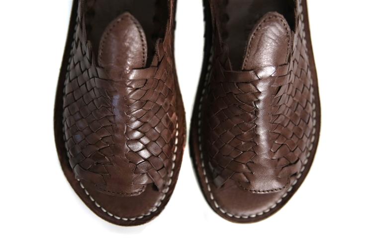 d2486224a0f57 Buy Classic Mens Mexican Huarache Sandals