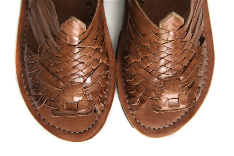 aeb1d3b0c12e4 Premium Men's Pachuco Huarache Sandals - Chedron