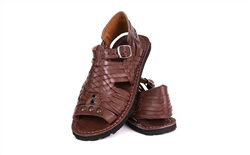 Authentic Handcrafted Women's Mexican Sandals