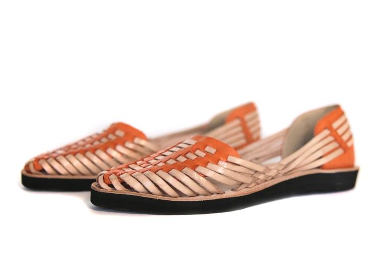 5afcf87d3c81 Shop for Catrina Mexican Chancla Huarache Sandals