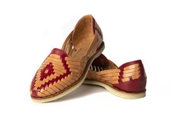 Women's Huaraches \u0026 Mexican Sandals