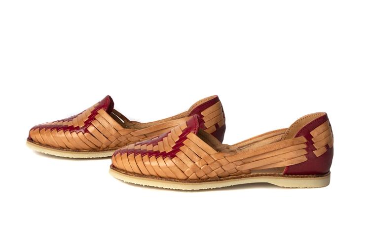 cdb27488a839 Women s Closed Toe Huarache Sandals
