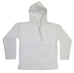 Buy Handmade Authentic Baja Pullover Hoodies