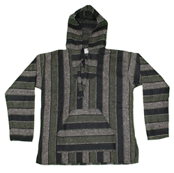 Shop Mexican Baja Pullover Baja Hoodies Authentic