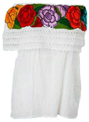 Your Source for Off the Shoulder Mexican Blouses