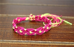Shop for Handmade Mexican Bracelets
