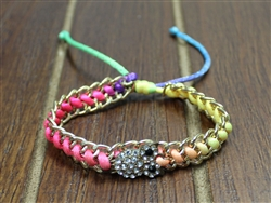 Find Handmade Mexican Bracelets