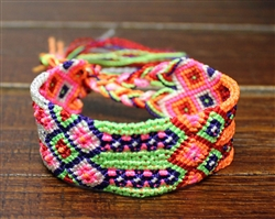 Shop for Mexican Handmade Bracelets, Accessories