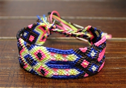 Buy Mexican Handmade Bracelets, Accessories