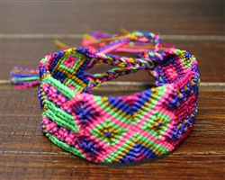 Shop Mexican Handmade Bracelets Style 54