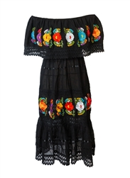 Shop for Mexican Dresses San Diego SoCal