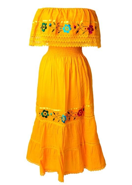 Mexican Pueblo Crochet...