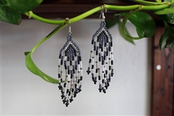 Shop for Mexican Beaded Earrings, Handmade