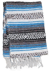 Shop the Best Mexican Blankets, Throw - Pattern 13