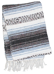 Shop the Best Mexican Blankets, Throw - Pattern 17