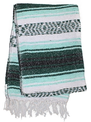 Shop the Best Mexican Blankets, Throw - Pattern 18