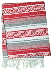 Shop the Best Mexican Blankets, Throw - Pattern 19