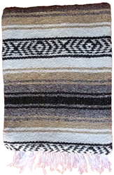 Shop the Best Mexican Blankets, Throw - Pattern 20