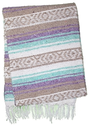 Shop the Best Mexican Blankets, Throw - Pattern 21