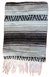 Shop the Best Mexican Blankets, Throw - Pattern 22