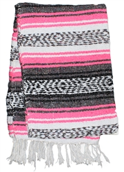 Shop the Best Mexican Blankets, Throw - Pattern 24