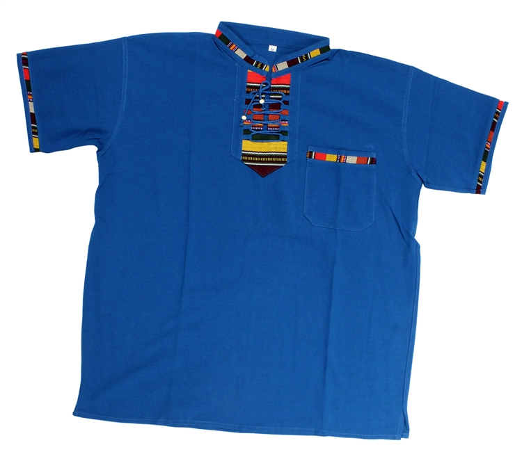 Buy Mexican Shirts for Men - Official Fiesta
