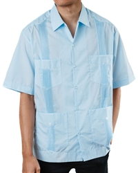 Shop for Men's Mexican Guayabera Shirts