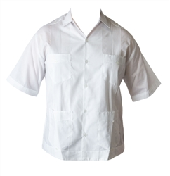 Your Guayabera Shirt Source | Officialfiesta.com