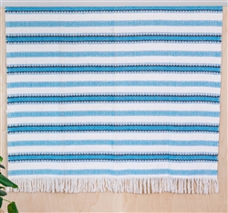 Shop for Mexican Beach Blankets, Throws Pattern 1