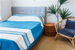 Shop for Handmade Mexican Bedspreads, Comforters