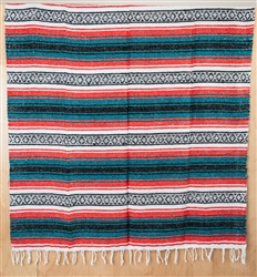 Buy Soft Mexican Blanket, Authentic Blankets