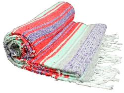 Shop Authentic Mexican Blankets | Officialfiesta