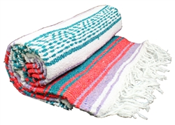Buy Authentic Mexican Blankets | Officialfiesta