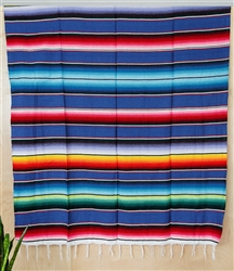 Your Source for Mexican Blankets Serape Style