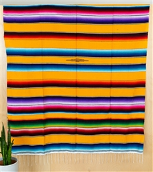 Buy Mexican Blankets: Traditional, Serape, Throws