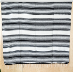 Shop for Serape Mexican Blankets - Pattern 5
