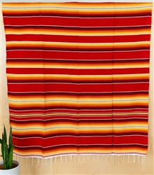 Find Mexican Blankets: Traditional, Serape, Sarape