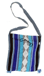 Shop for Classic Mexican Messenger Purses