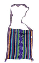 Classic Mexican Messenger Purses