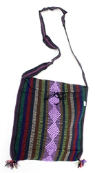 Buy Classic Mexican Messenger Purses