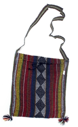 Buy Authentic Mexican Messenger Purses