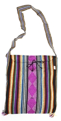 Shop for Authentic Mexican Messenger Purses