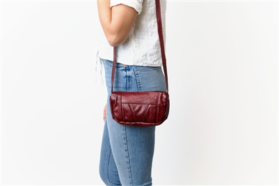 Buy Leather Cell Phone Purses