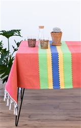 Shop for Oaxacan Tablecloths Handmade