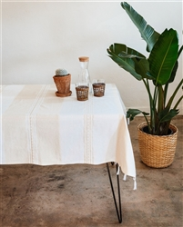 Buy Oaxacan Tablecloths Handmade