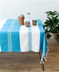Buy Boho Style Mexican Tablecloths